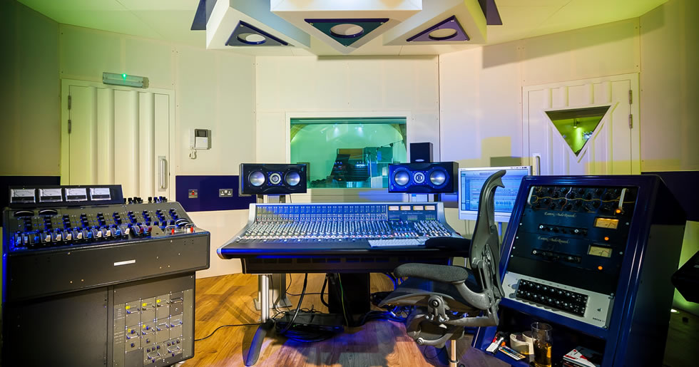 Rimshot Studios - Sittingbourne