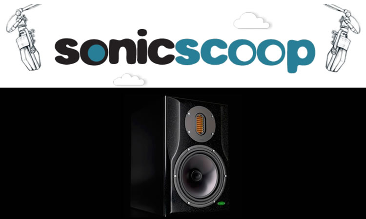 Super Rock Sonic Scoop Review – February 2017